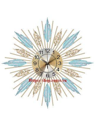 Đồng hồ treo tường decor trang trí