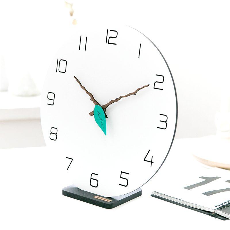 Đồng hồ treo tường hiện đại