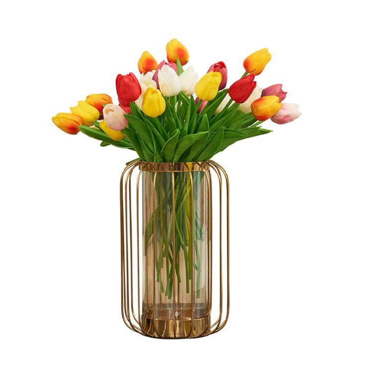 Bình hoa trang trí hiện đại cao cấp