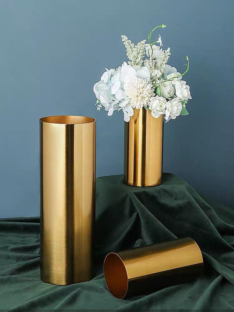 Lọ hoa trang trí cao cấp hiện đại