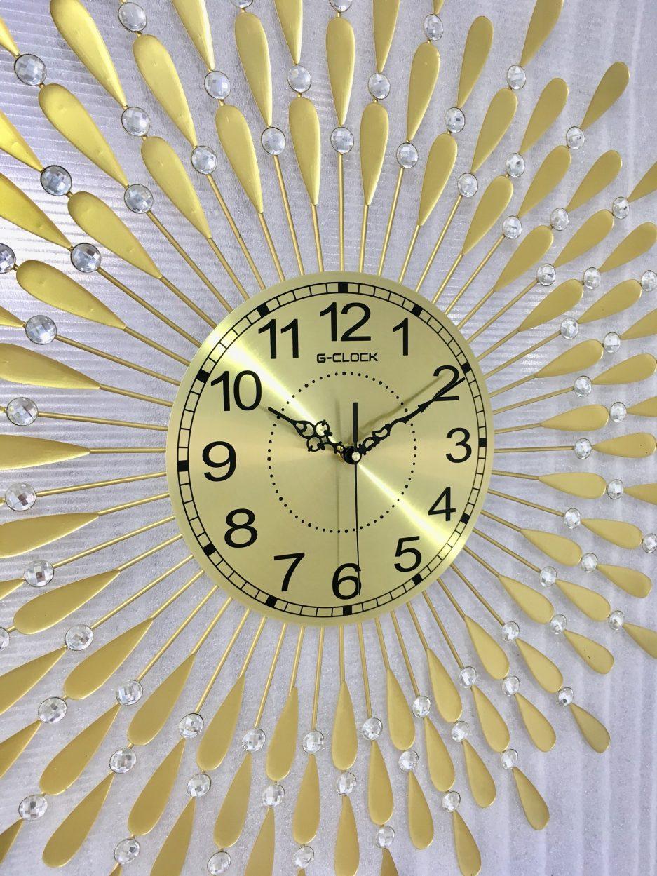 đồng hồ treo tường decor trang trí đẹp