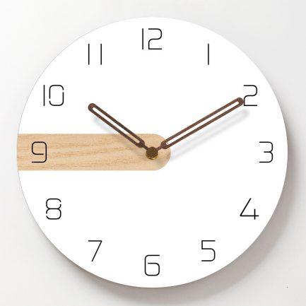 quà tặng đồng hồ treo tường