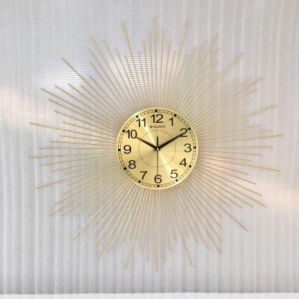 đồng hồ trang trí nghệ thuật hà nội